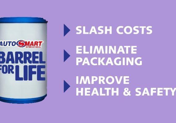 barrel for life