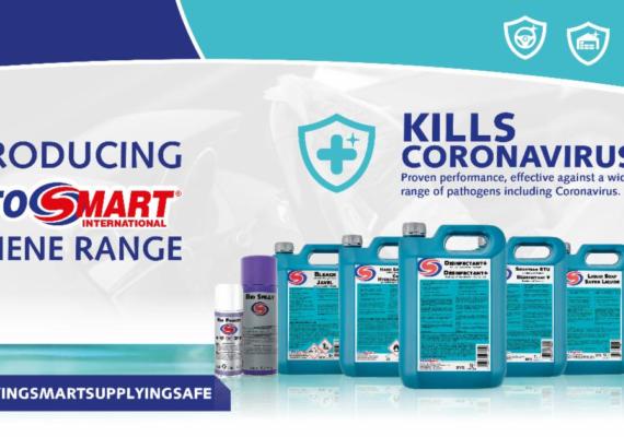 kills coronavirus