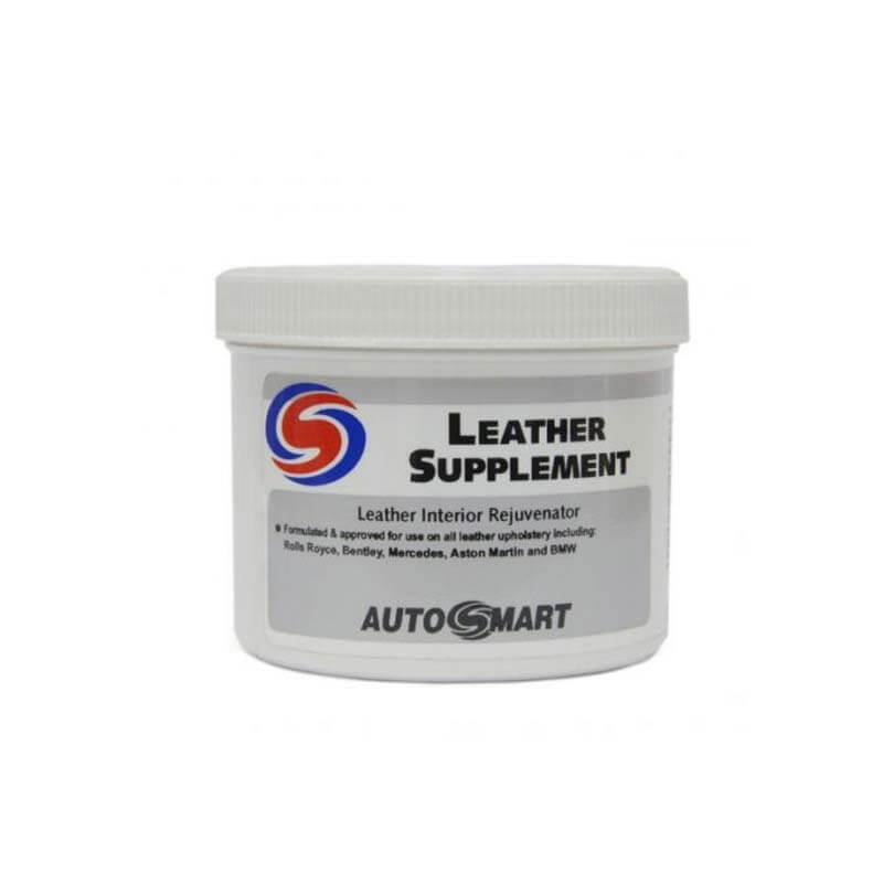 Leather Supplement